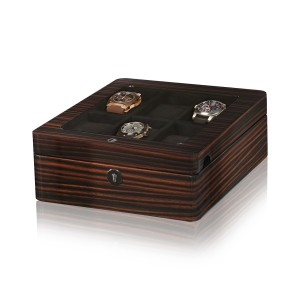 Шкатулка для хранения 6-ти часов Watch-Box6M 600_600_27353