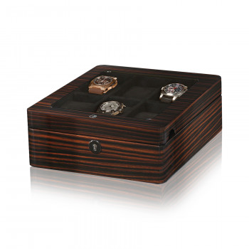 Шкатулка для хранения 6-ти часов Watch-Box6MAC 600_600_27353