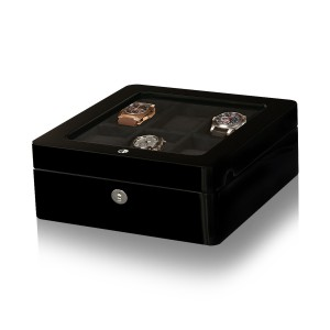 Шкатулка для хранения 6-ти часов Watch-Box6B 600_600_27357